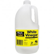 B/Gold Vinegar White 2L