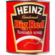 Hnz Soup B/R Tomato 3kg