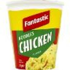 Fantastic Noodle Chicken 70gm x 12