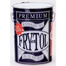 Oil Frytol 20lt