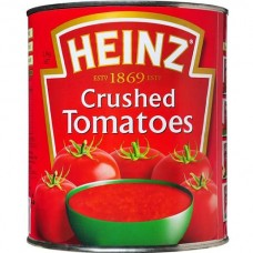 Hnz Tomatoes Crushed 2.9kg