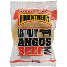 Four N 20 Pie Angus Beef 220gm x 12