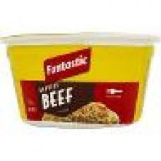 Fantastic Bowl Ndl Beef 85gm x 12