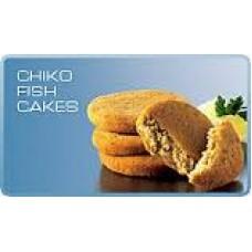 Fish Chiko Fish Cake 36 X100gm