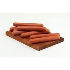 Hot Dogs Mayfair  Skinless 51991 2kg
