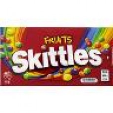 SKITTLES BOX 45GMX18