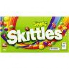 Skittles Sours Box 45gm x 18