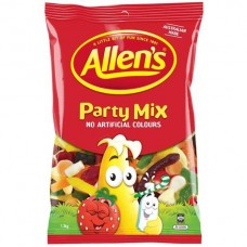 Allens Party Mix 1.3kg