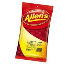 ALLENS FROGS RED 1.3KG