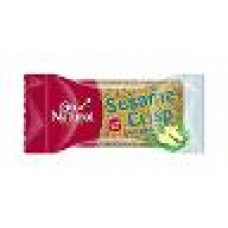 Go Natural Sesame Crisps 40gmx24