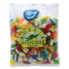 Allseps Aus/Gluc Mx Lolly 1kg