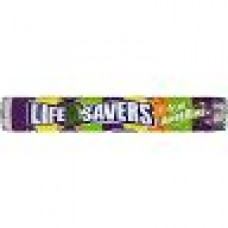 L/Saver Fruit Pastilles 34gm