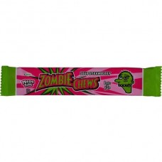 Zombie Chews Strawberry 28gm