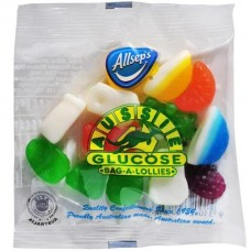 Allseps Mixed Lollies 65gm