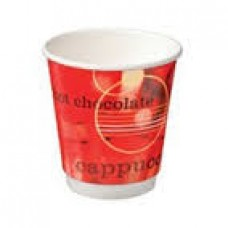 C/A Cup D/Wall C/Verv 280ml 25s