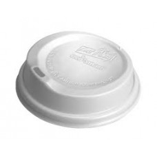 Lid Sip White 100x10 to suit C/A cup range