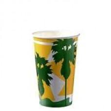 Milkshake Cups C/A ppr Daintree 25S