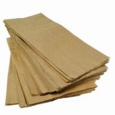 Bags Brn Lng C/A 3 250X285 (Salad Roll Size)