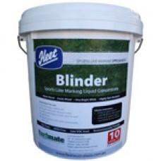 A - Blinder Line Marking Paint 10 Lt