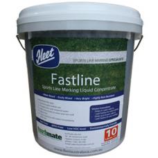 B Fastline Line Marking Paint 10Lt
