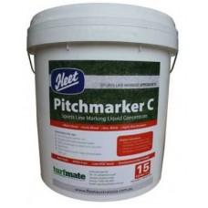 D Pitchmarker Line Marking Paint 15Lt