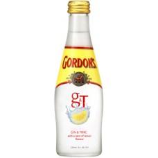 Gordons Gin & Tonic 6% 275ml x 24 Bottles