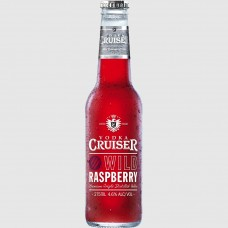 Cruiser Wild Rasp 4.6% 275ml Bottles