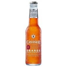 Cruiser Orange P/Frt 4.6 275ml Bottles