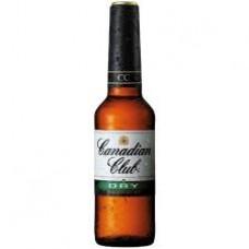 Can Club Dry bottles 330ml