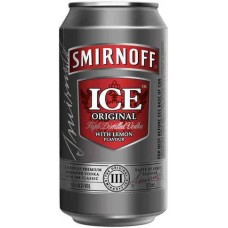 SMIRNOFF ICE RED 4.5% CANS X24