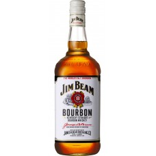 Jim Beam White Lbl 700ml