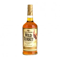Wild Turkey 86.8 Proof 700ml