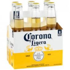 Corona Ligera Btl 355ml x 24