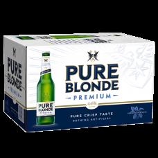 PURE BLONDE BTL 355ML