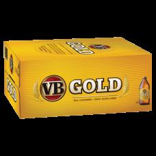 Vb Midstrength(gold) btl 24 x 375ml