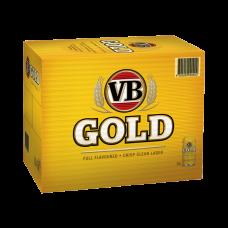 VB GOLD CANS 30PK