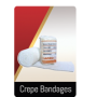 CREPE / OTHER BANDAGES