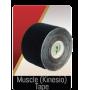 MUSCLE (KINESIO) TAPE