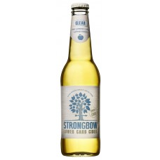 Strongbow Clear btl 355ml