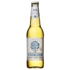 STRONGBOW CLEAR BTL 355ML