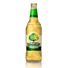 Somersby Cider Apple Btl 4.5% 330ML