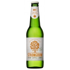 Strongbow Dry btl 355ml