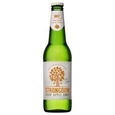 STRONGBOW DRY BTL 355ML