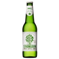 Strongbow Sweet btl 355ml