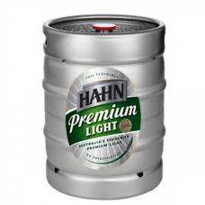 Hahn Premium Light Keg 49.5L