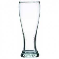 CONICAL CROWNTUFF BEER GLASS 425ML
