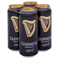 GUINESS DRAUGHT CAN 440ML