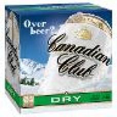 Can Club & Dry Cube 375mlX24