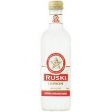 Ruski Lemon 4% 275ml Bottles