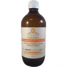 Magnesium Colloid 500ml